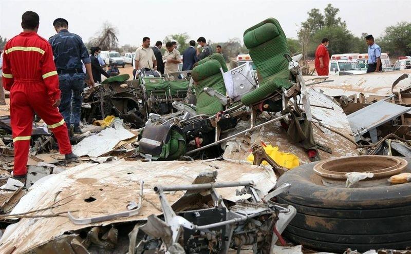 Авиакатастрофа в Египте 31 октября эксперты назвали