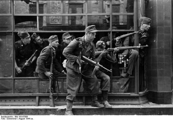 History: World War II photography, German Federal Archives, Germany