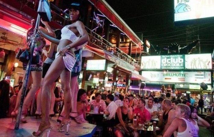 Бангкок Трансы - rubiguznet