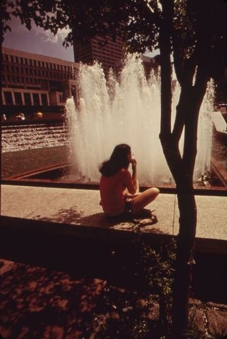 History: Boston in the 1970s