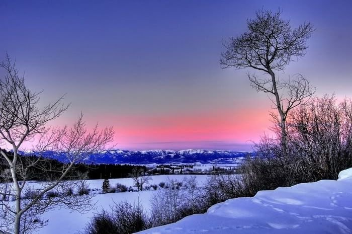 awesome nature wallpapers winter - photo #3