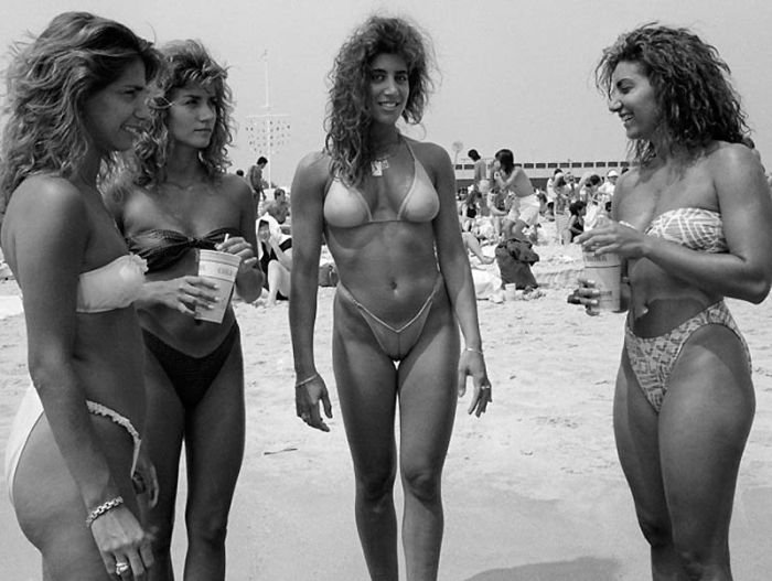 History: Jones Beach State Park by Joseph Szabo, Nassau County, New York, United States