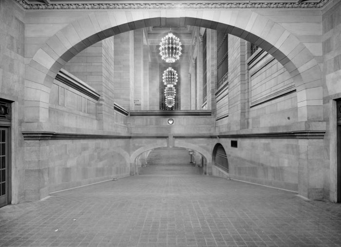 Grand Central Terminal Station 100th anniversary, New York City, United States