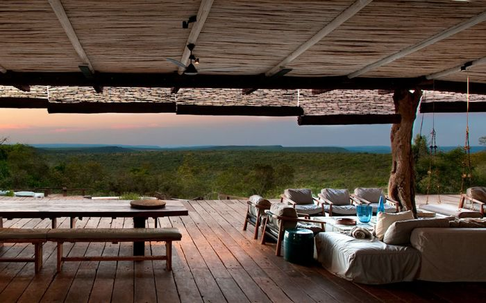 Leobo Private Reserve, Limpopo Province, South Africa