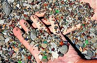 Trek.Today search results: Glass Beach in California