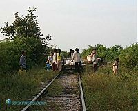 World & Travel: Transport in Cambodia