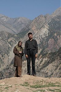 Trek.Today search results: Life in Iran