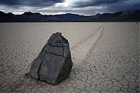 Trek.Today search results: Floating stones in the Valley of Death