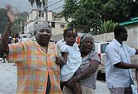 Trek.Today search results: Earthquake in Haiti, 16 km from Port-au-Prince
