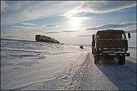 Trek.Today search results: Yamal Peninsula, Siberia, Russia