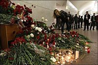Trek.Today search results: Remembrances of underground attacks, Moscow, Russia
