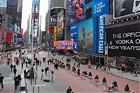 Trek.Today search results: times square makeover