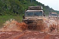 Trek.Today search results: Trans-Amazonian Highway