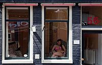 Trek.Today search results: Red Light District, Amsterdam, Netherlands