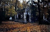 Trek.Today search results: graveyards around the world