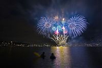 Trek.Today search results: fireworks around the world