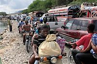 Trek.Today search results: 6 months after earthquake, Haiti