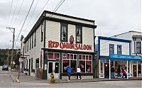 Trek.Today search results: Red Onion Brothel in Skagway, Alaska.