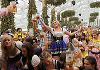 Trek.Today search results: Oktoberfest 2010, Munich, Germany