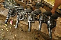 Trek.Today search results: Gun making industry, Danao, Philippines