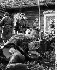 Trek.Today search results: History: World War II photography, German Federal Archives, Germany
