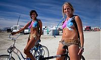 Trek.Today search results: Burning man 2011, Black Rock Desert, Nevada, United States