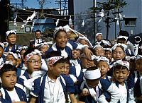 World & Travel: Japan in the 1950's by Herb Gouldon