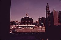 World & Travel: History: Boston in the 1970s