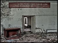 Trek.Today search results: Chernobyl Nuclear Power Plant exclusion zone, Pripyat, Ivankiv Raion, Ukraine
