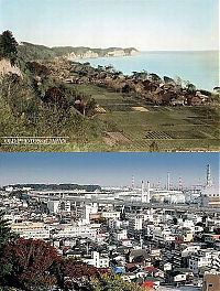Trek.Today search results: History: then and now, Japan
