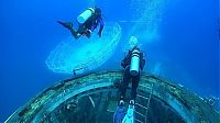 Trek.Today search results: artificial reef