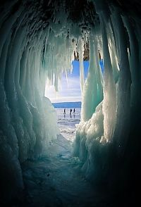 Trek.Today search results: Lake Baikal, Siberia, Russia
