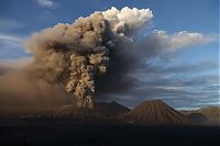 Trek.Today search results: Volcano photography by Martin Rietze