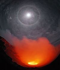 World & Travel: Volcano photography by Martin Rietze