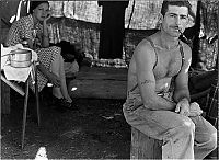 Trek.Today search results: History: The Great Depression by Dorothea Lange, 1939-1943, United States