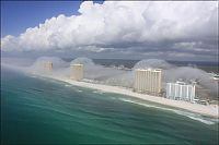Trek.Today search results: Panama City Beach view, Bay County, Florida, United States