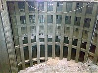 Trek.Today search results: Ponte City Apartments, Johannesburg, South Africa