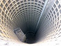 Ponte City Apartments, Johannesburg, South Africa