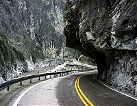 Trek.Today search results: dangerous roads around the world