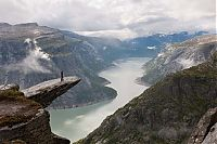 Trek.Today search results: Norway