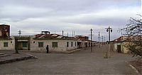 Trek.Today search results: Humberstone and Santa Laura Saltpeter Works, Atacama Desert, Tarapacá, Chile