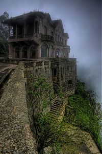 Trek.Today search results: abandoned places around the world