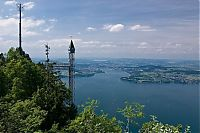 Trek.Today search results: Hammetschwand Lift, Lake Lucerne, Bürgenstock plateau, Switzerland