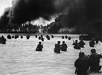 History: World War II photography