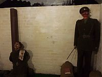 Trek.Today search results: Fort Paull waxwork museum, Humber, Paull, England