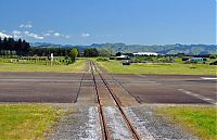 Trek.Today search results: Gisborne Airport,  North Island, New Zealand