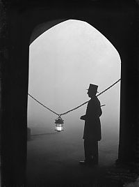 History: Great Smog of '52, London, England, United Kingdom