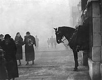 Trek.Today search results: History: Great Smog of '52, London, England, United Kingdom
