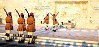 Trek.Today search results: tomb of the unknown soldier around the world