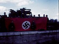 Trek.Today search results: History: World War color photography